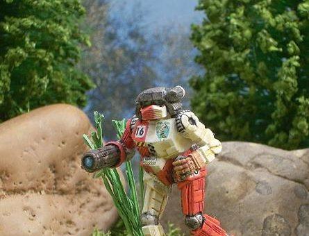 Vindicator VND-3L