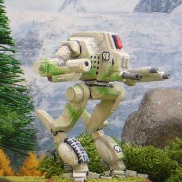 Avatar AV1-O