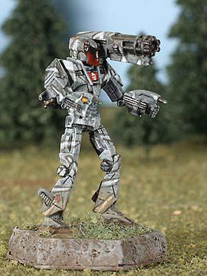Shadow Hawk - SHD-5D