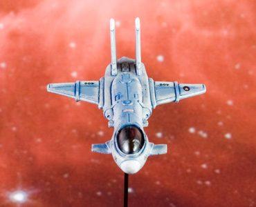 Lucifer Fighter LCF-R15