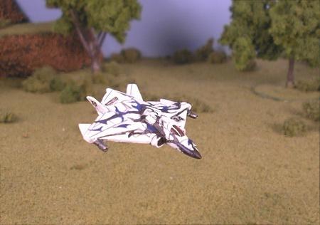 Sabre Aerospace Fighter