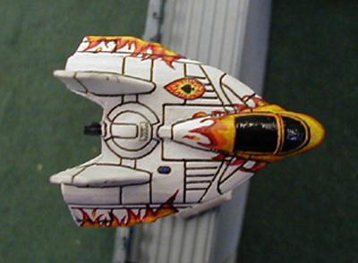 Slayer Fighter SL-15