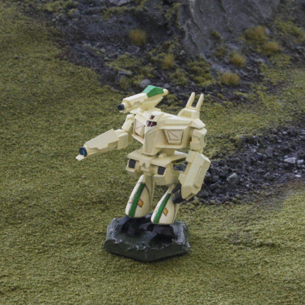Cataphract CTF-0X
