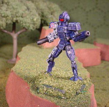 Enforcer III ENF-6M