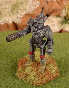 Centurion – CN9-A