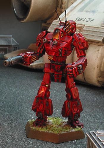Battlemaster BLR-K3