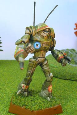 Wraith TR1