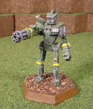 RAC Centurion