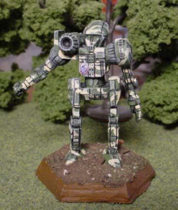 Garm - GRM-01A