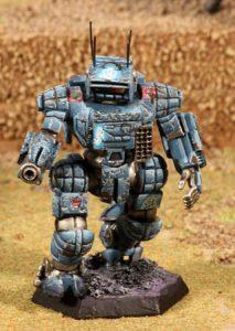 Highlander Resculpt HGN-732