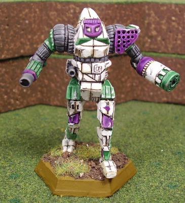 Orion Resculpt