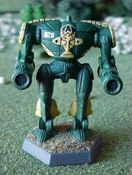 Emperor EMP-6A