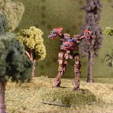 Locust LCT-5M