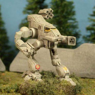 Bushwacker – BSW-X1