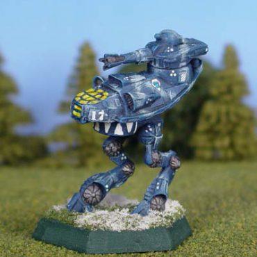 Blitzkrieg – BTZ-3F