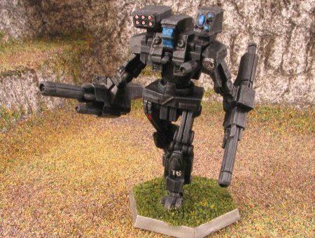 Warhammer WHM-4L / WHM-9S