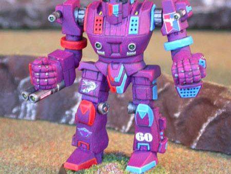 Grand Titan - T-IT-N10M