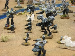 40th Shadow Division