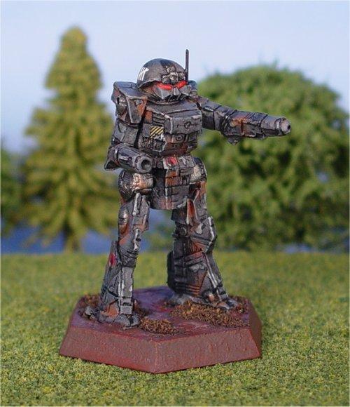 Enforcer - ENF-4R