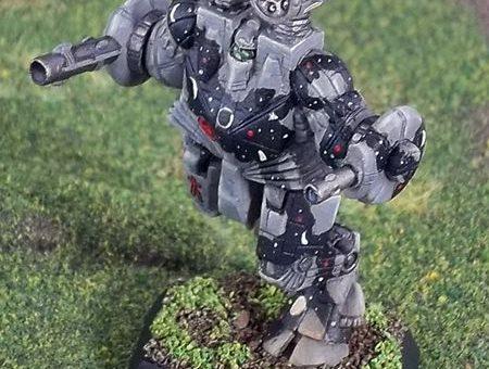 Helios (Liao Heavy-Assault Pack) HEL-3D