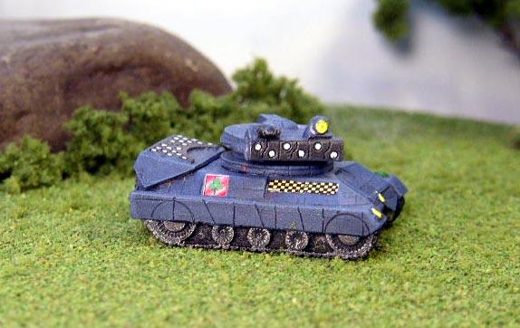 Sturmfeur Tank