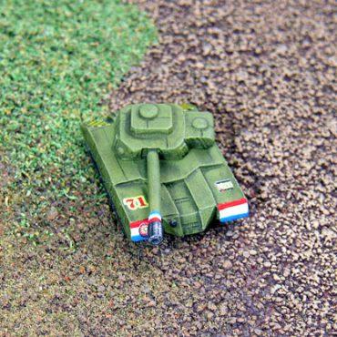 Scorpion Light Tank