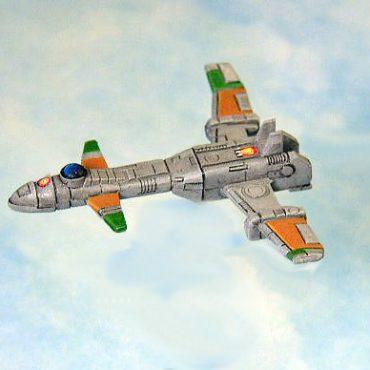 Stuka Fighter STU-K5