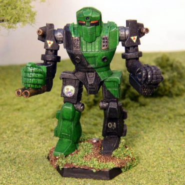 Grand Titan – T-IT-N10M