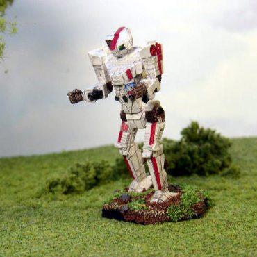 Grasshopper – GHR-5H