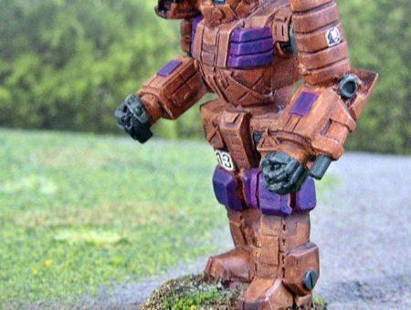 """Grand Titan """"Vengeance"""" T-IT-N14R"""