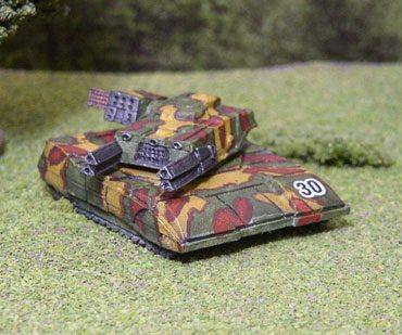 Ontos Heavy Tank (3058)
