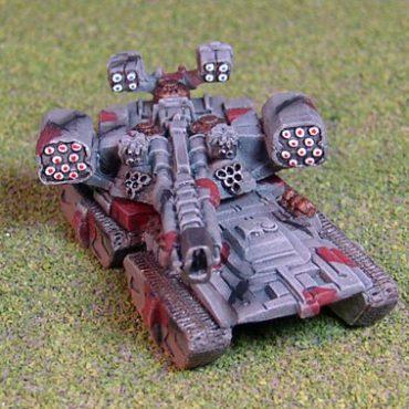 M1 Marksman (Dark Age)