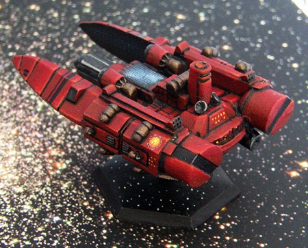 Avalon Cruiser