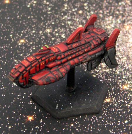 Samarkand Carrier