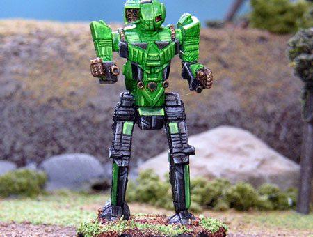 Grasshopper GHR-5H