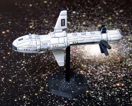 McKenna (2750) Star League