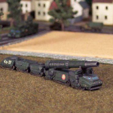 Long Tom Artillery – LT-MOB-25