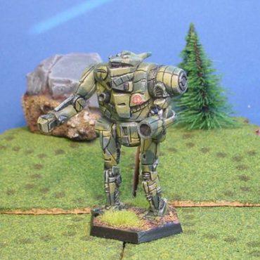 Striker – STC-2C