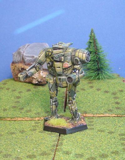 Striker - STC-2C