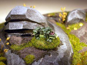 Sloth Battle Armor