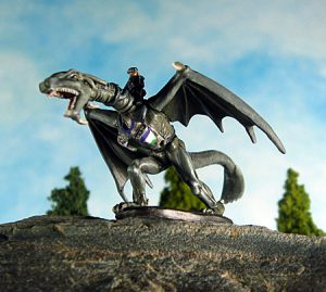 Branth Aerial Beast Infantry (Grounded)