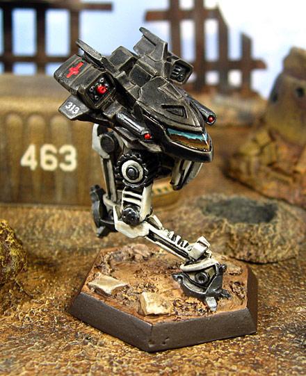 Raptor II RPT-2X