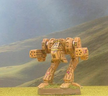Black Hawk-Ku – BHKU-0