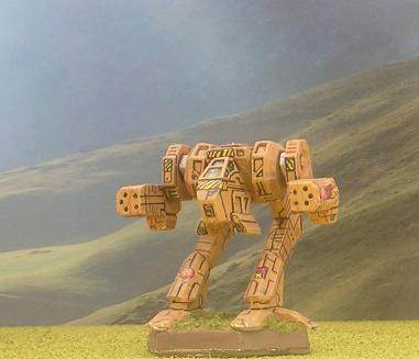Black Hawk-Ku - BHKU-0