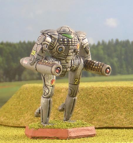 Merlin - MLN-1A