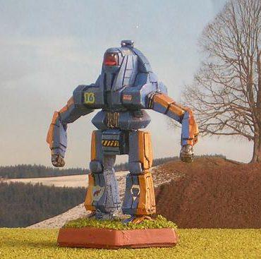 Battle Hawk – BH-305