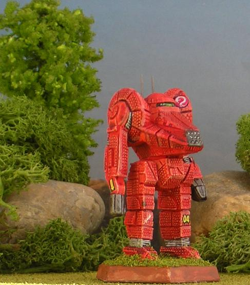 Dragon DRG-1N