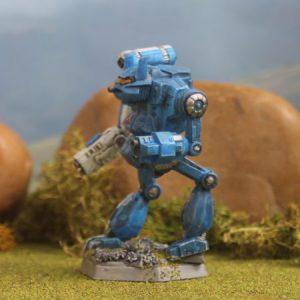 Hauptmann Resculpt HA1-O