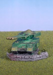 Schrek PPC Carrier