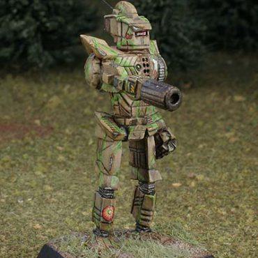 Centurion CN9-A